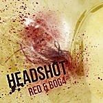 Red Headshot - EP