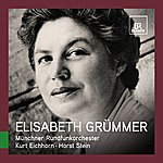 Elisabeth Grümmer Great Singers Live: Elisabeth Grümmer