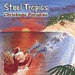 Steel Tropics Christmas Paradise