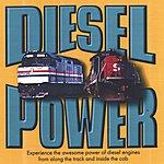 Train Sounds Diesel Power
