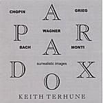 Keith Terhune Paradox - Surrealistic Images