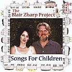Rocky Zharp The Blair Zharp Project (Songs For Children)