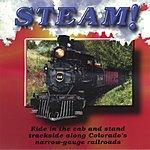 Train Sounds Steam!