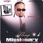 Tha Gift Thug Missionary (Ep)