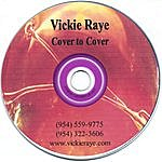 Vickie Raye Cover To Cover