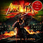 Axxis Paradise In Flames
