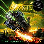 Axxis Time Machine