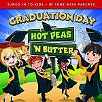 Hot Peas 'N Butter Graduation Day