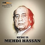 Mehdi Hassan Here Is Mehdi Hassan