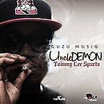 Tommy Lee Uncle Demon - Lp