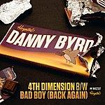 Danny Byrd 4th Dimension