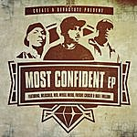 Create Most Confident Ep