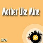Off The Record Mother Like Mine - Single