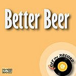 Off The Record Better Beer - Single