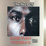 Sam Fan Thomas The Best Of Sam Fan Thomas, Vol. 2 (Makossa)