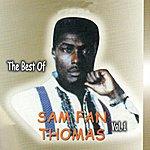 Sam Fan Thomas The Best Of Sam Fan Thomas, Vol. 1 (Makossa)