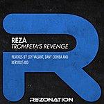 Reza Trompeta's Revenge
