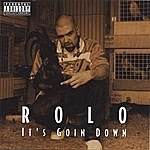 Rolo Its Goin Down Feat Lil Jon