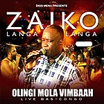 Zaïko Langa Langa Moellon Et Olingi Mola Vimbaah (Live Bas-Congo)
