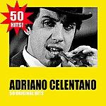 Adriano Celentano Adriano Celentano 50 Original Hits