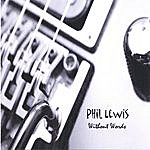 Phil Lewis Without Words