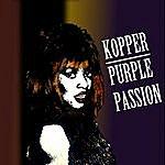 Kopper Purple Passion