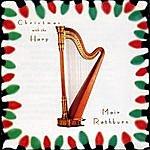 Mair Rathburn Christmas With The Harp