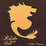 The Rosette Guitar Duo Wooden Dragons Ep