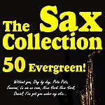 Fausto Papetti The Sax Collection 50 Evergreen! (Withou You, Day By Day, Pata Pata, Emozioni, La Vie En Rose, New York New York, Daniel, I've Got You Under My Skin...)