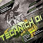 Nobody Technich 01 (Hardtechno - Schranz)