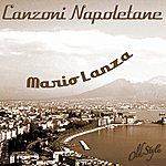 Mario Lanza Canzoni Napoletane (Neapolitan Songs)