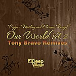 Pepper Mashay Our World: Volume 2 (Tony Bravo Remixes)