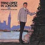 Trini Lopez In London