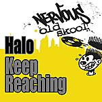 Halo Keep Reaching