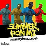 Celsius Summer Pon Mi - Single