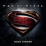 Hans Zimmer Man Of Steel: Original Motion Picture Soundtrack
