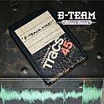 B-Team Blues Band 8-Track Mind