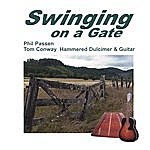 Phil Passen Swinging On A Gate: Hammered Dulcimer & Guitar