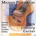 Michael Partington 20th Century Guitar