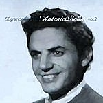 Antonio Molina 50 Grandes Éxitos Antonio Molina Vol. 2