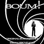"Charles Trenet Boum! (Original Soundtrack From"" Skyfall"")"