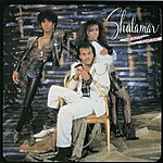 Shalamar Heart Break