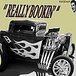 Boogie Man Really Bookin' - Single