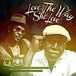 Barrington Levy Love The Way She Love (Feat. Mr. Vegas) - Single