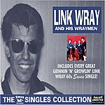 Link Wray The Swan Singles Collection