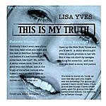 Lisa Yves This Is My Truth