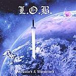 L.O.B. Werewolves And Warpdrives