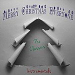 The Dreamers Merry Christmas Everyone - The Classics - Instrumentals