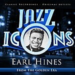 Earl Hines Earl Hines - Jazz Icons From The Golden Era