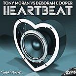 Tony Moran Heartbeat